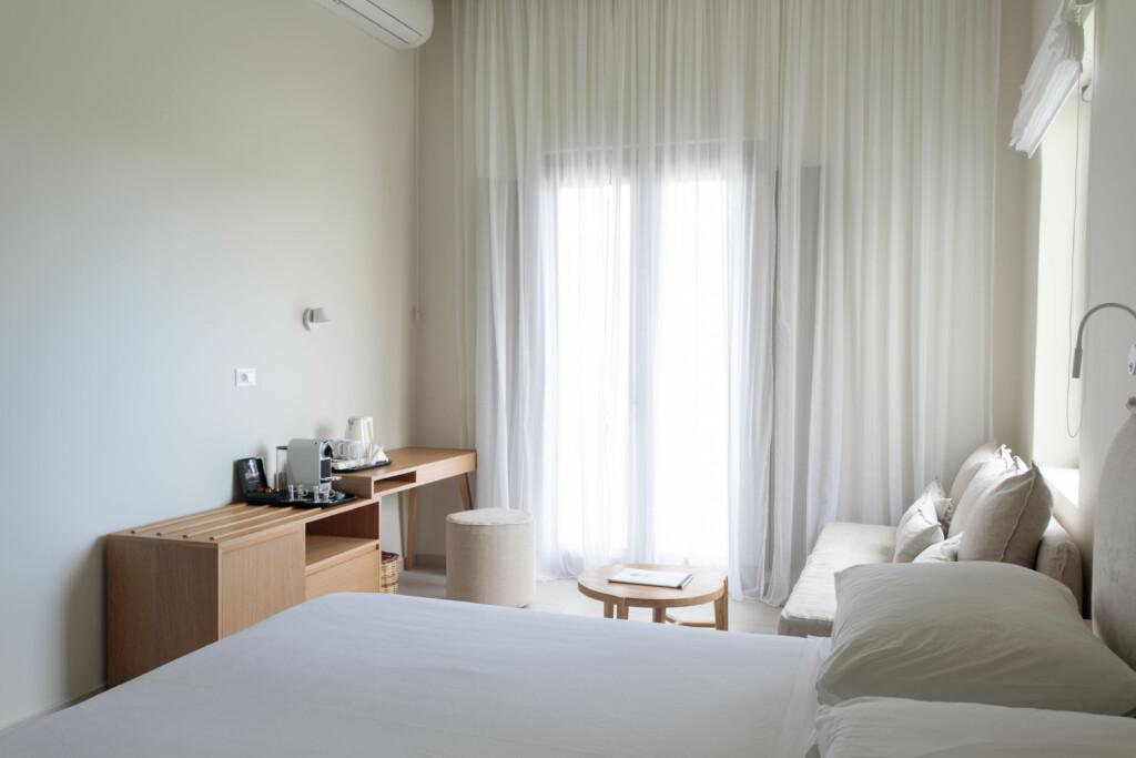 Two bedroom suite 9