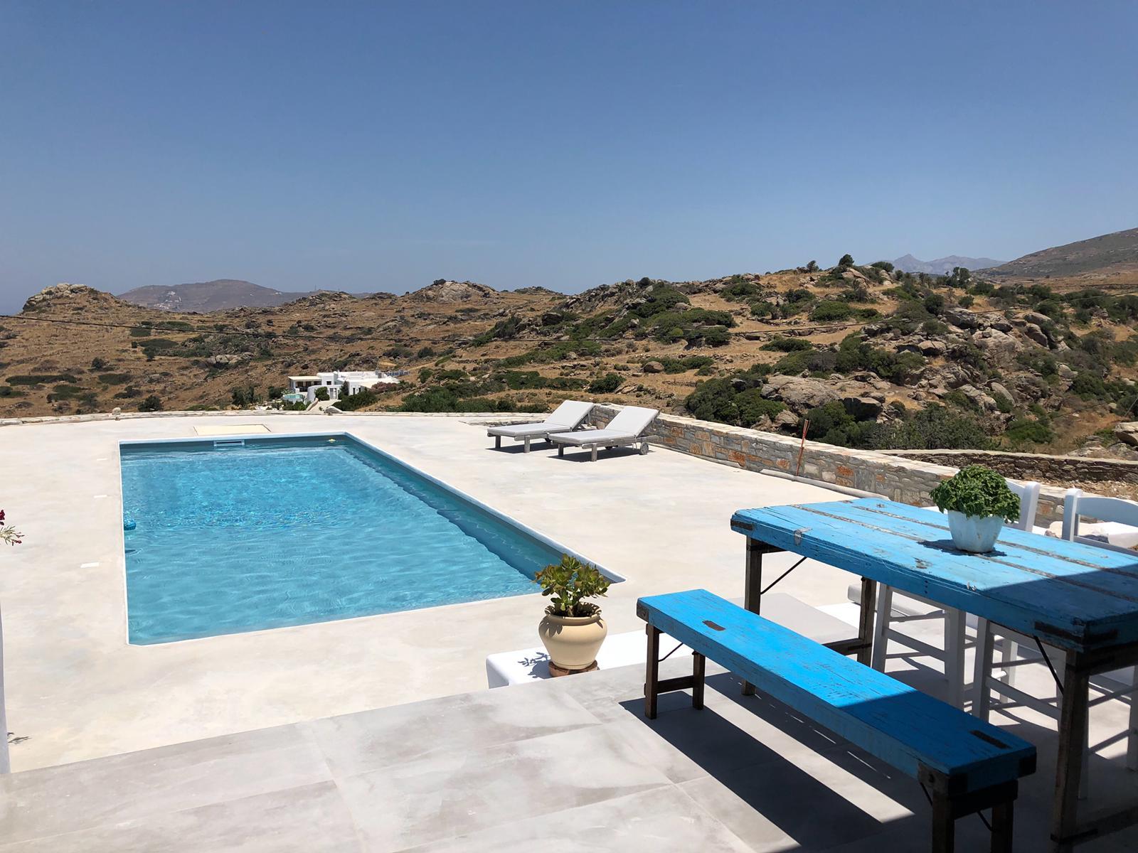 Villa Nissa – 3 Bedrooms Villa with Private Pool