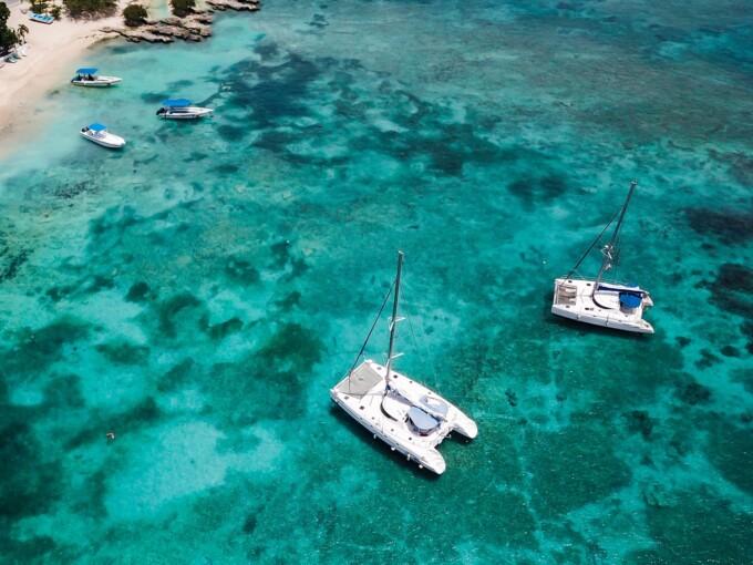 Actionseaze Barche a Vela e Catamarani di lusso