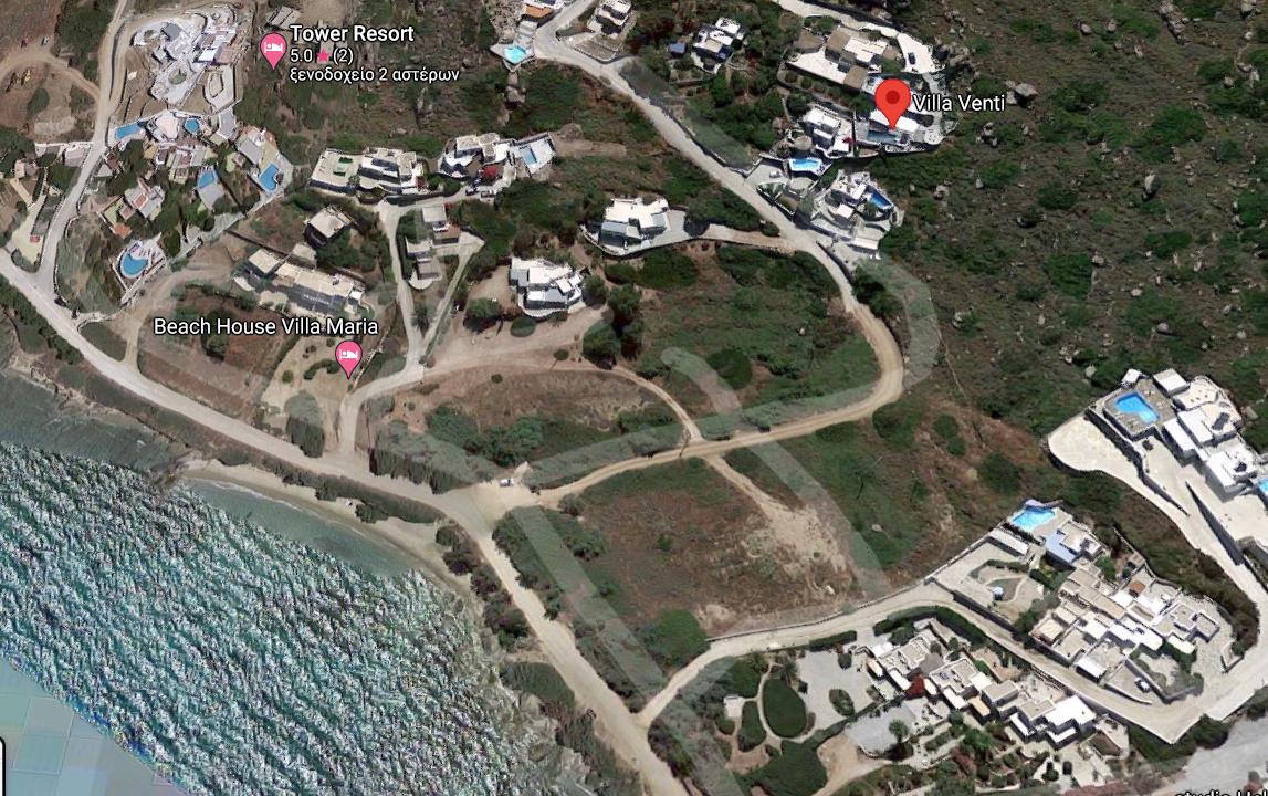 google maps villa venti (1)