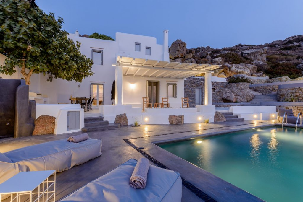 Villa Venti – 4 Bedrooms Villa with Private Pool