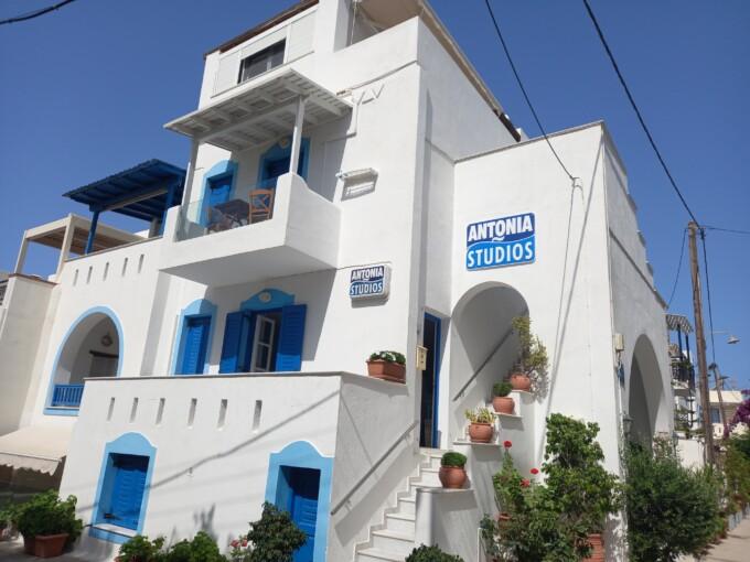 Antonia Studios