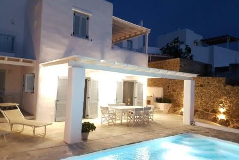 Casa Glinado - Villa con 3 camere e Piscina Privata