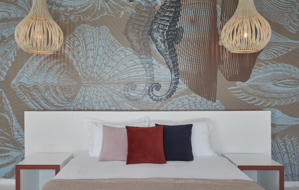 Deluxe suite Kouros Hotel (4)
