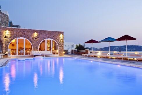 Kouros Hotel Suites Mykonos (14)