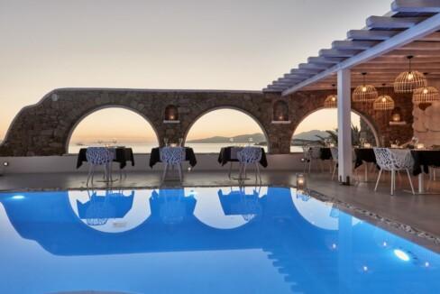Kouros Hotel Suites Mykonos (20)