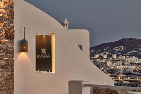 Kouros Hotel Suites Mykonos (22)