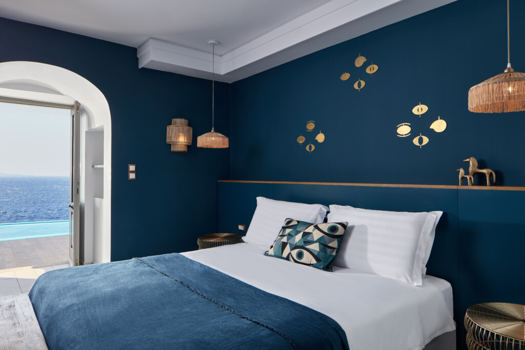 Pool Suite Kouros Hotel (15)