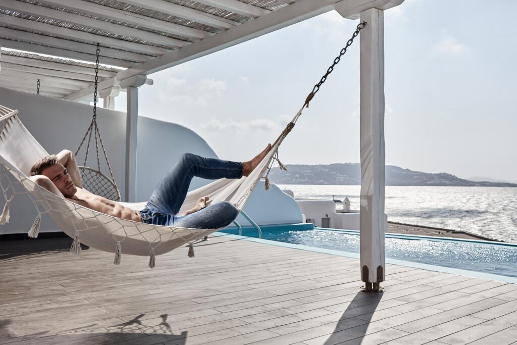 Pool Suite Kouros Hotel (16)