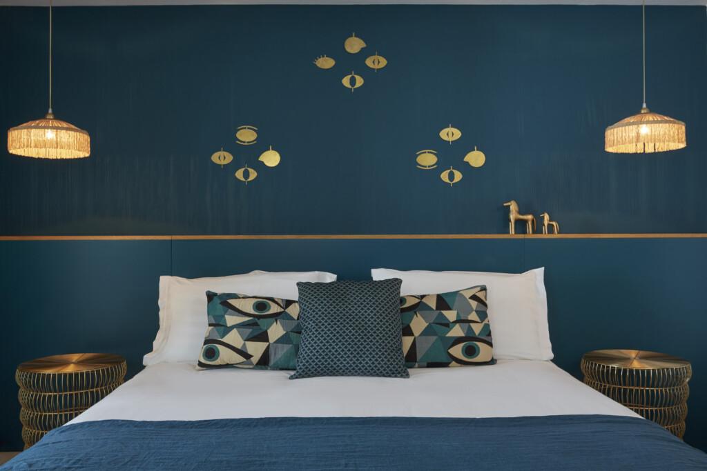Pool suite Kouros Hotel (12)
