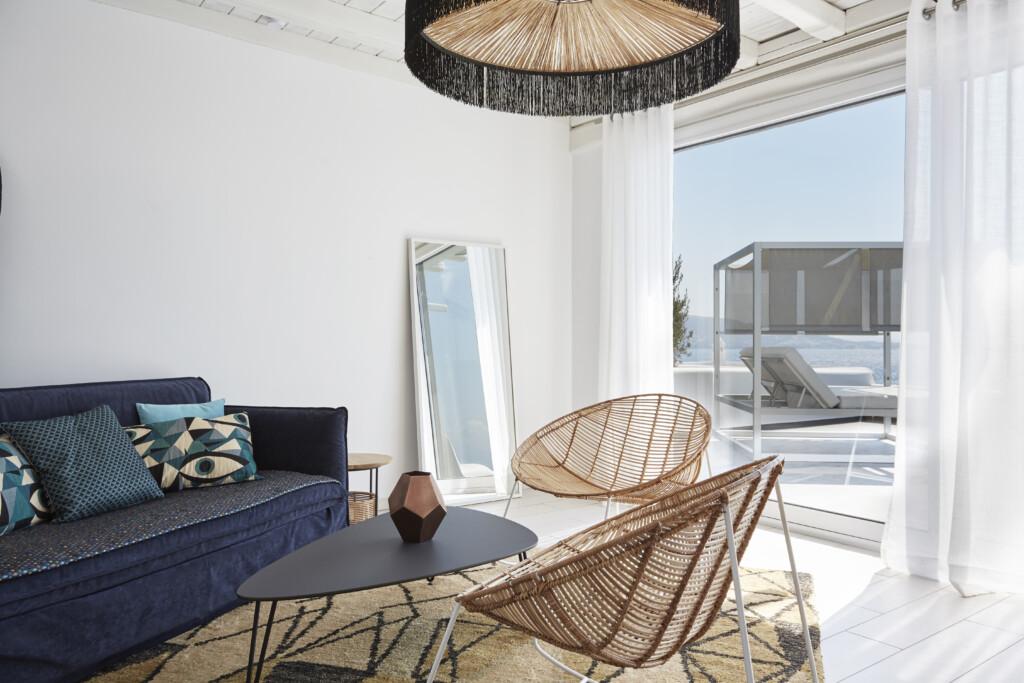 Pool suite Kouros Hotel (14)