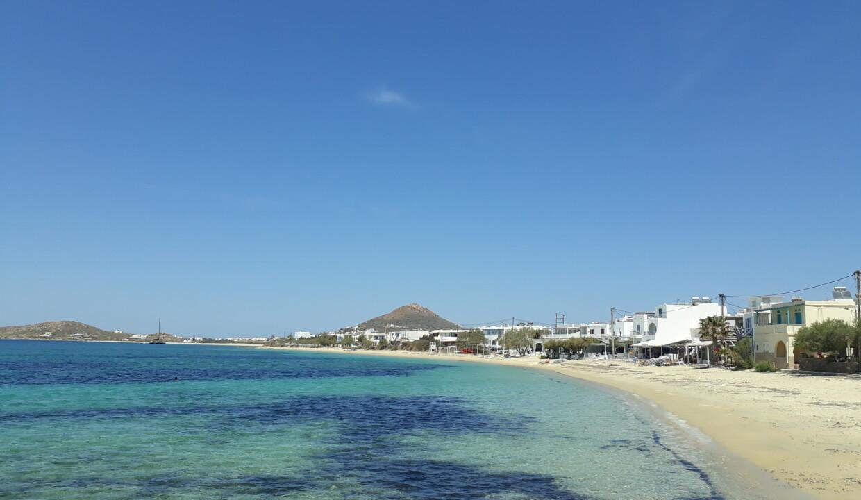 La Spiaggia di Agia Anna