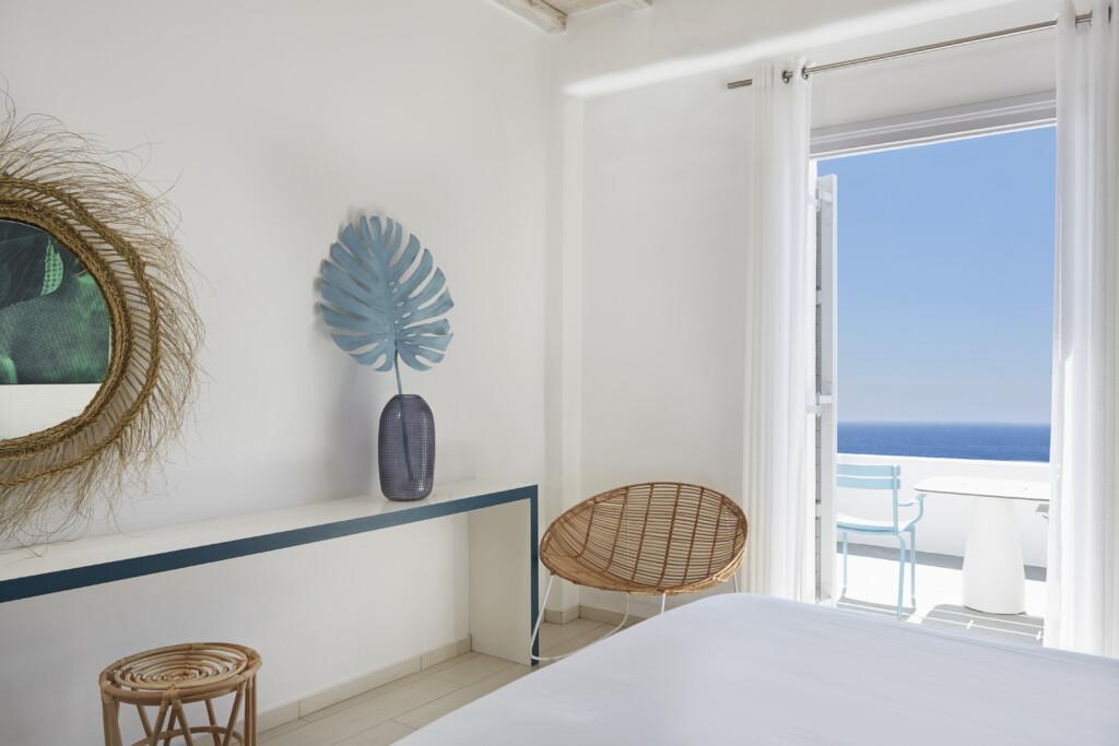 classic double Kouros Hotel (1)