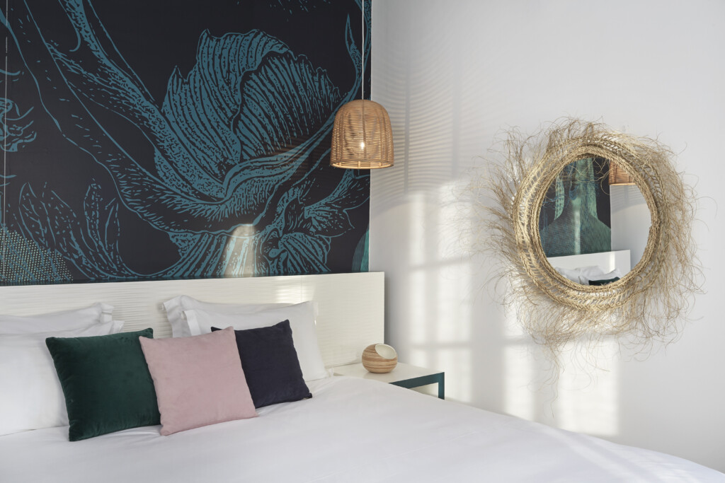 classic double Kouros Hotel (7)