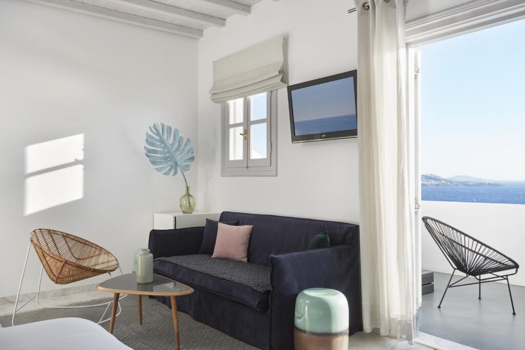 jacuzzi suite Kouros hotel (10)