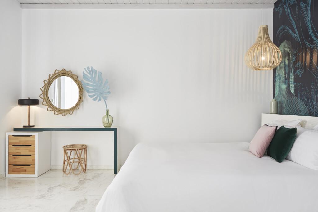 jacuzzi suite Kouros hotel (9)