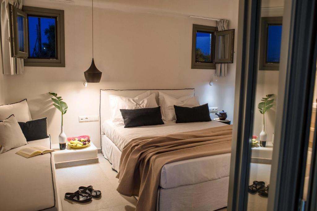 standard triple room hotel melidron (1)