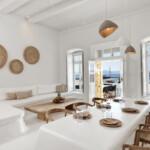 MYKONOS - Villa Kampani - 4 Bedrooms Villa