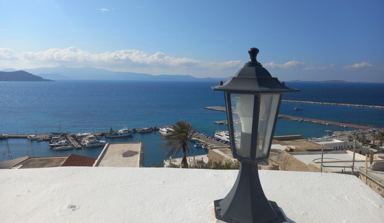 Sea View Apartment Terrace - Castle Memories (5)