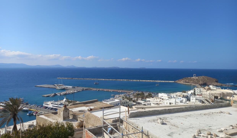Sea View Apartment Terrace - Castle Memories (6)