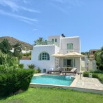 Valea Villa Naxos - 3 Bedrooms Villa with Private Pool
