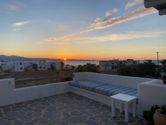Casa Fiore - Naxos Sunset Apartment - Appartamento con 2 camere