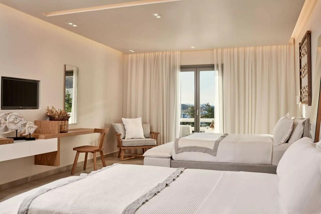 grande sea view superior room (2)