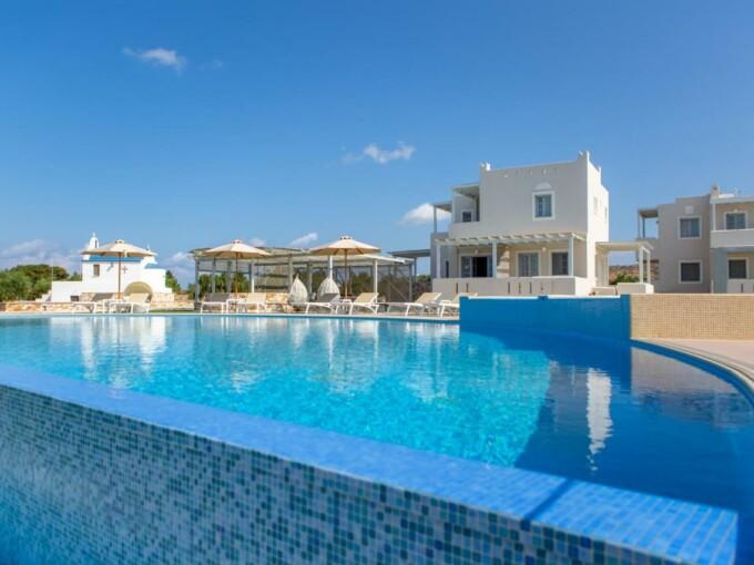 Sun and Moon Villas & Suites