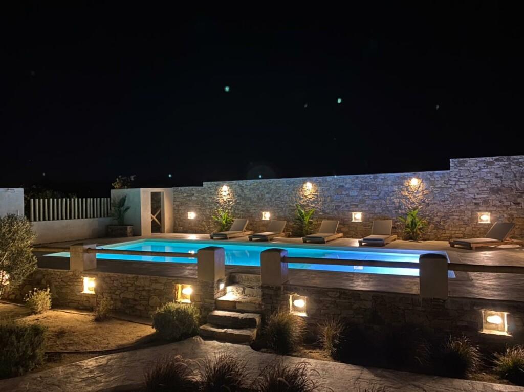 villa aetheria pool (2)