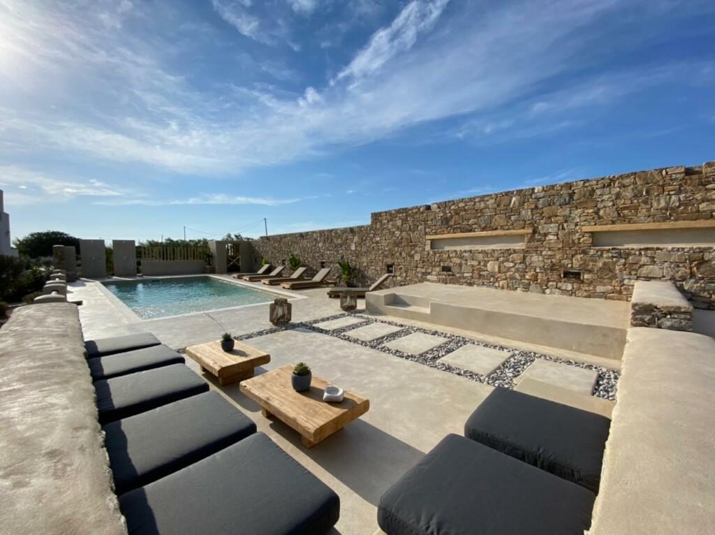 villa aetheria - pool (3)