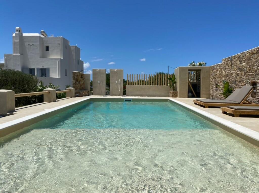 villa aetheria - pool (4)