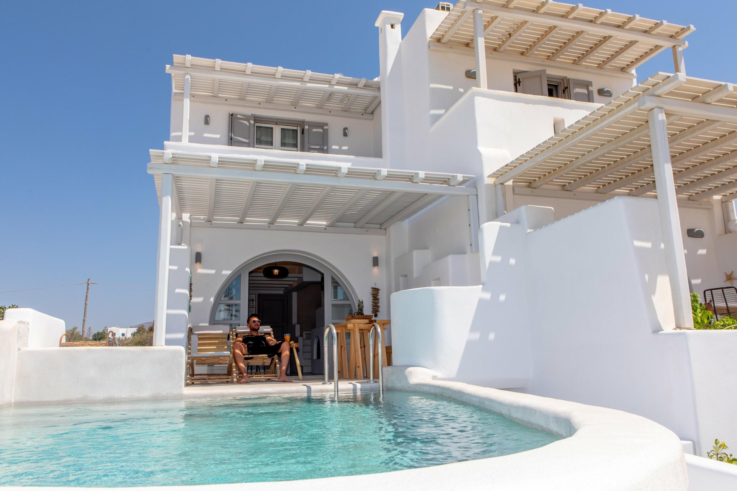 Argana Villa – 3 Bedrooms Villa with Private Pool