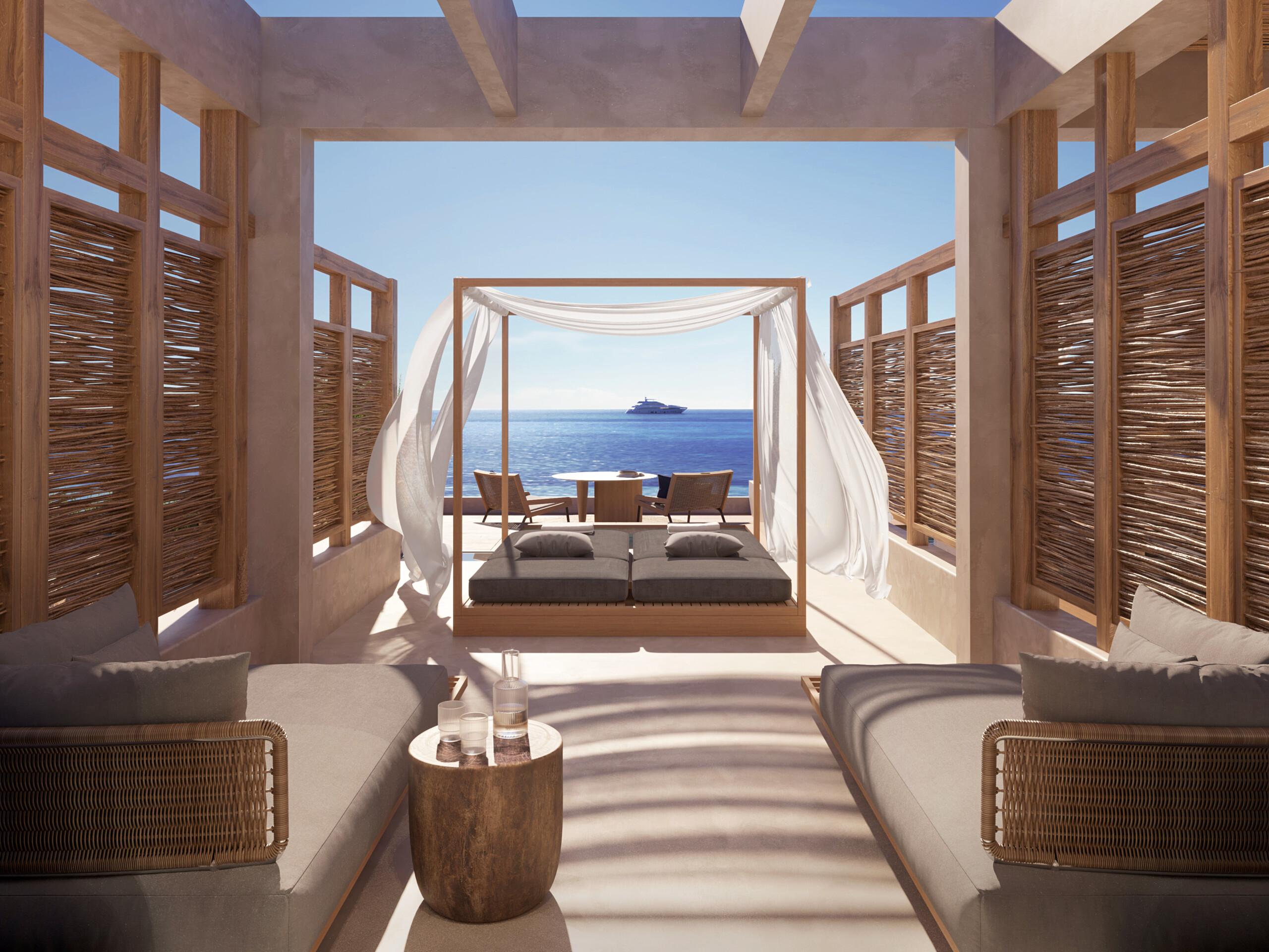 Avgoustos Luxury Suites