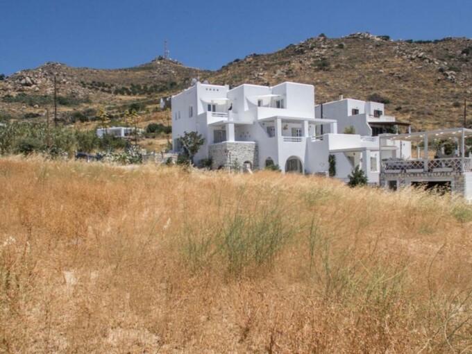 Aeolos Luxury Villas & Suites