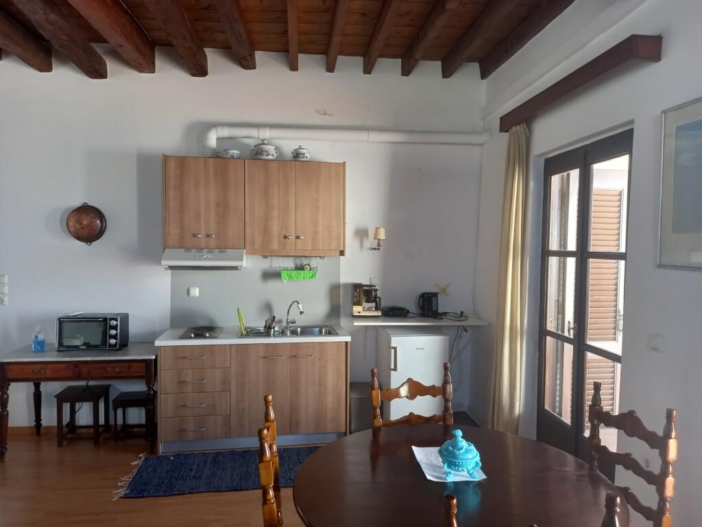 Sea View Apartment Terrace - Castle Memories (14)