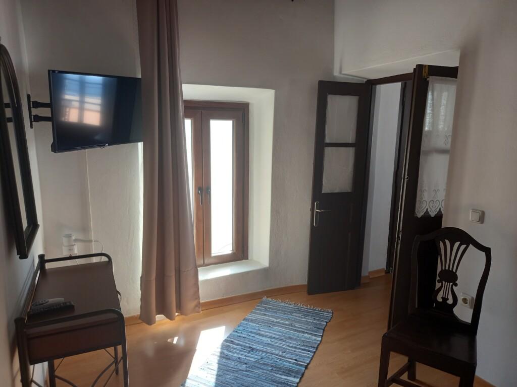 Sea View Apartment Terrace - Castle Memories (18)