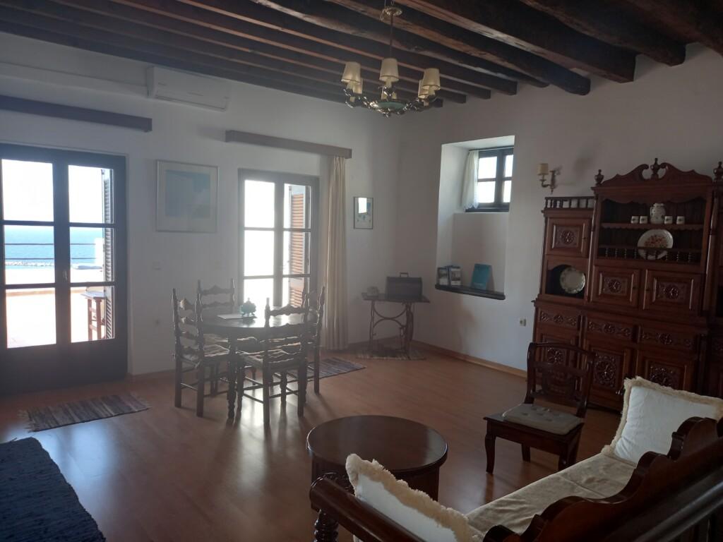 Sea View Apartment Terrace - Castle Memories (20)