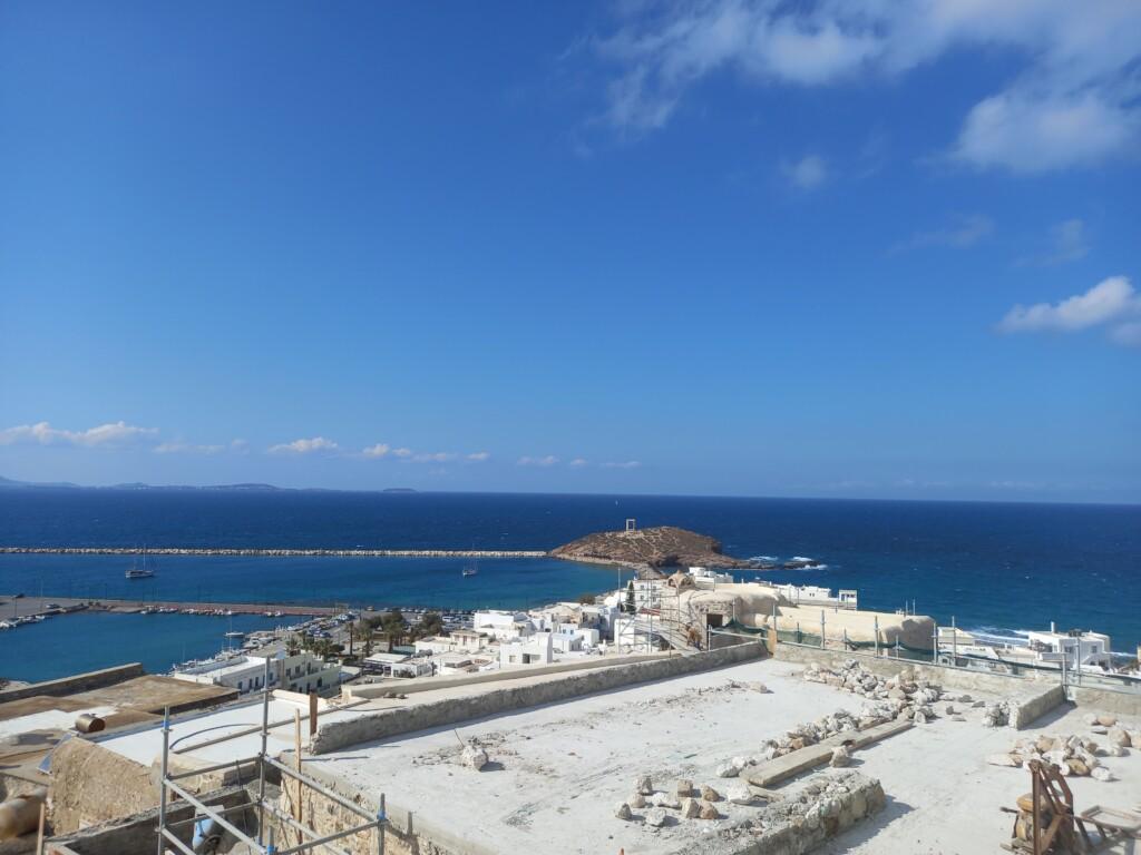 Sea View Apartment Terrace - Castle Memories (7)