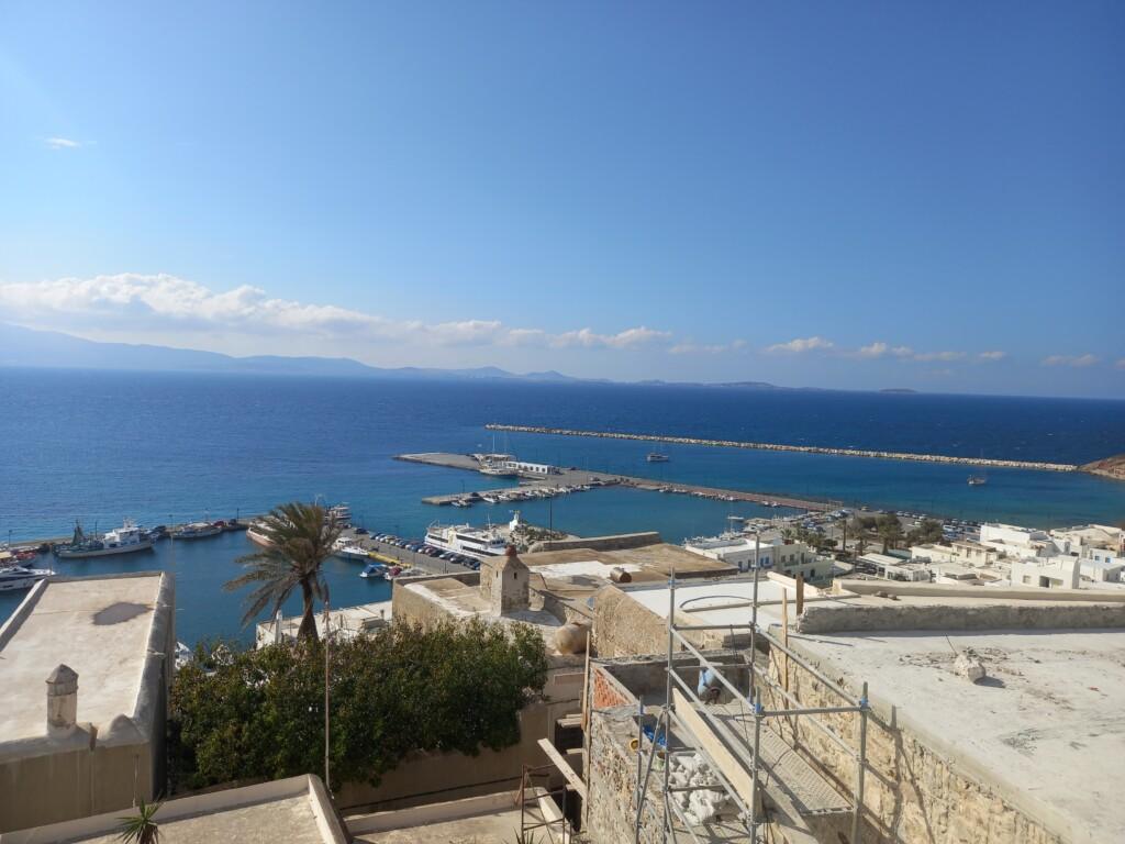 Sea View Apartment Terrace - Castle Memories (8)